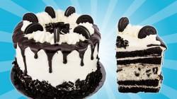 Amazing Oreo cake