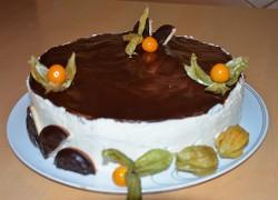 Cake Jaffa