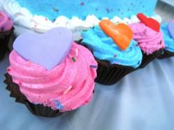 Cupcakes Yummi