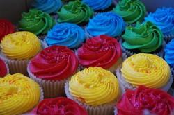Yummi cupcakes