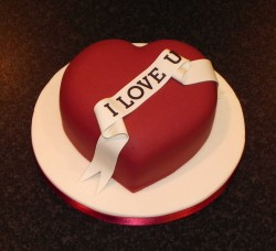 Cake – I love You