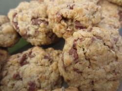 Rock cookies