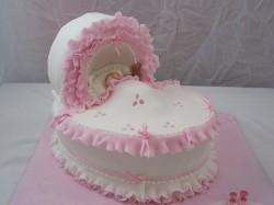 Amazing Christening cake