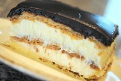 Delicious Eclair cake