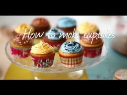 Two cupcake's recipes in one