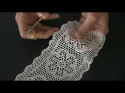Sugar Lace tutorial