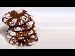 Easy brownie cookie's recipe