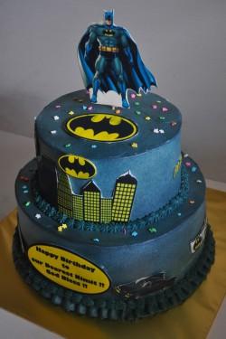 HD wallpapers birthday cake ideas batman
