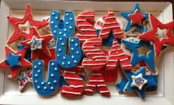 USA cookies