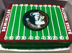 Awesome Groom's cake