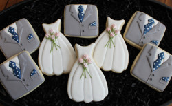 Cookies for Wedding