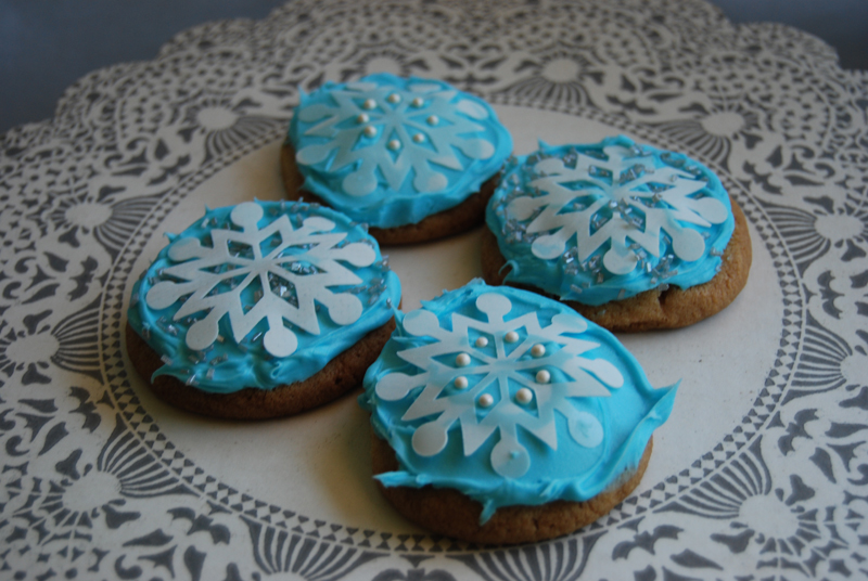 Cricut cucakes