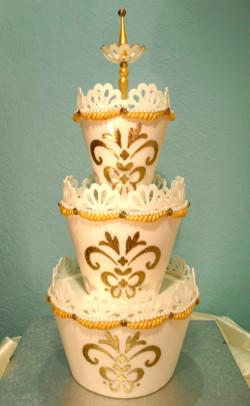 Nice Cricut cake