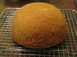 Bowl Madeira cake