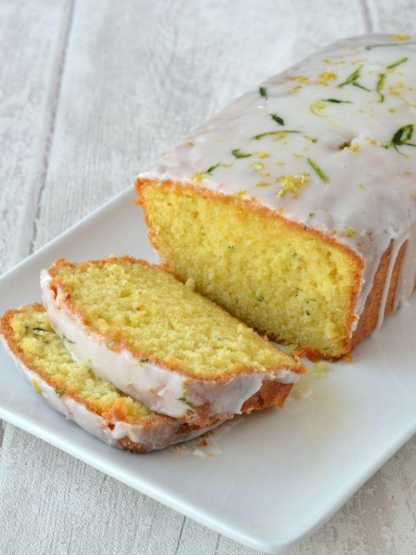 Cake Madeira