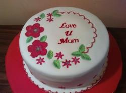 Cake for Mum