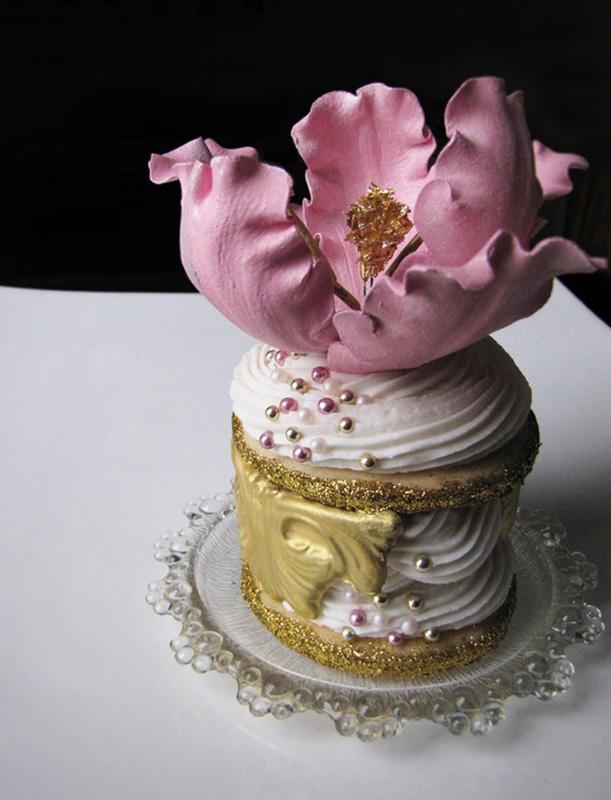 Amazing mini cake