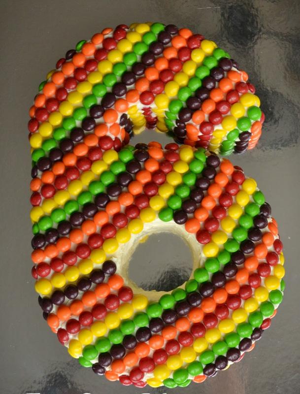 Target Cake Tins