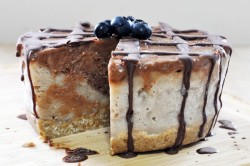 Vegan Ice Cream Cake