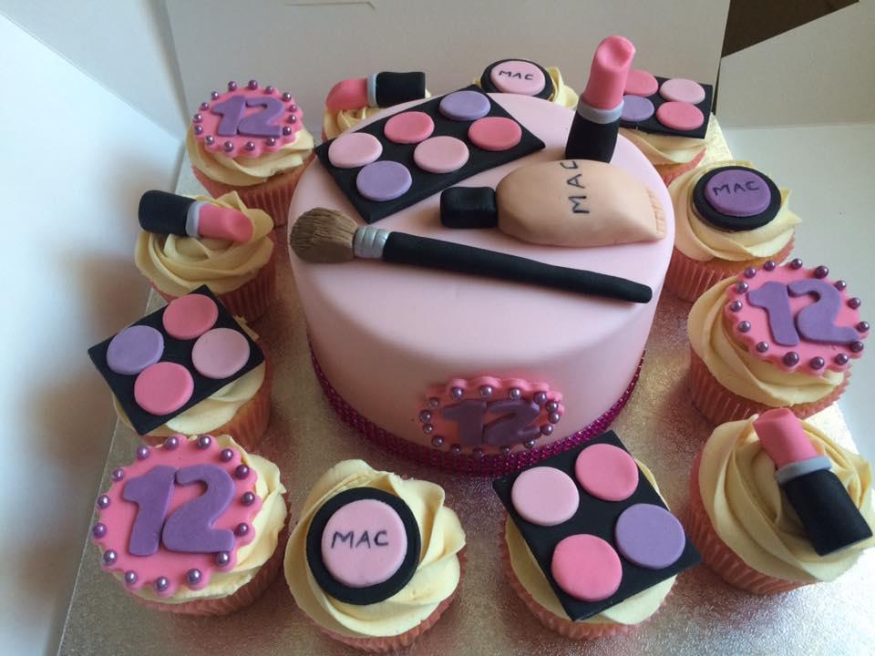 Birthday Cakes For Girls Th Birthday