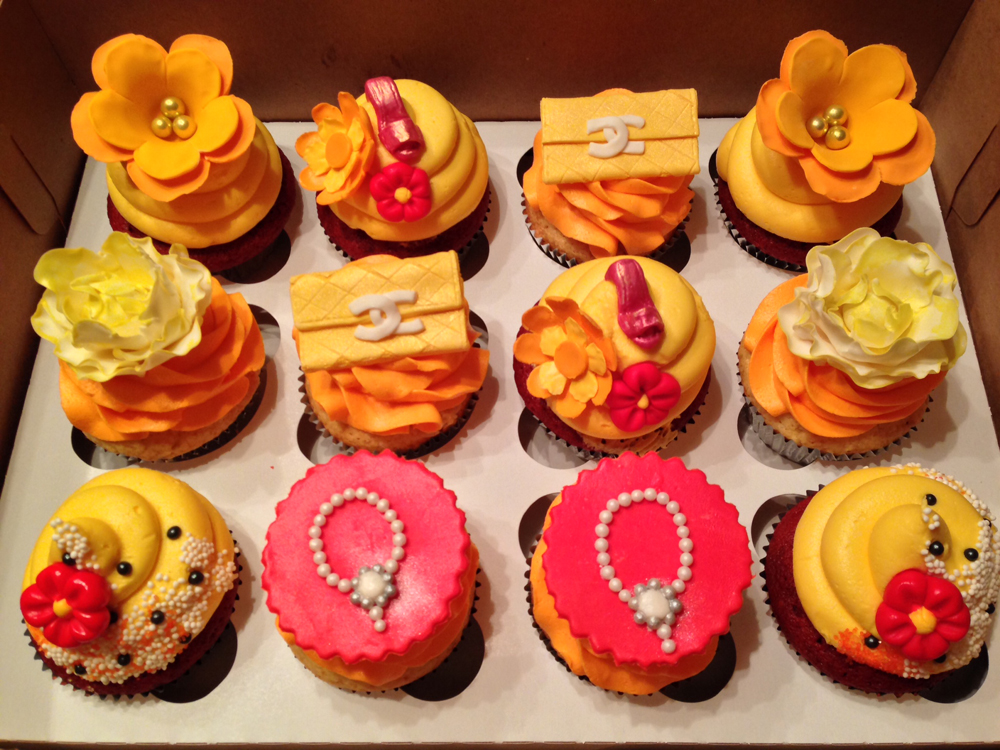 23rd birthday cupcakes altavistaventures Choice Image