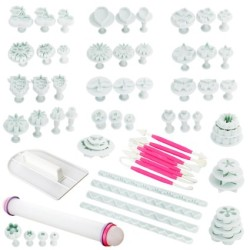 Cake Decoration Set