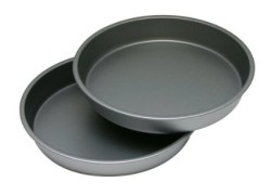 Non-Stick 9 Inch Round Cake Pan