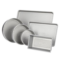 Nonstick Bakeware 6-Piece Set