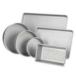 Nonstick Bakeware 6-Piece Set