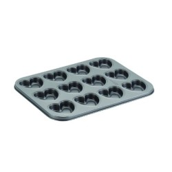 Nonstick Bakeware Heart Cookie Pan