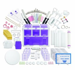 Professional Cake Decorating Set