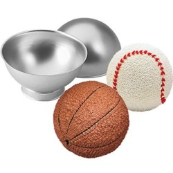 Sports Ball Pan Set
