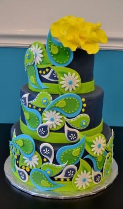Amazing Cake Design