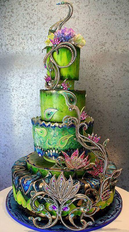 Birthday Cake Images Awesome : Awesome Birthday Cake