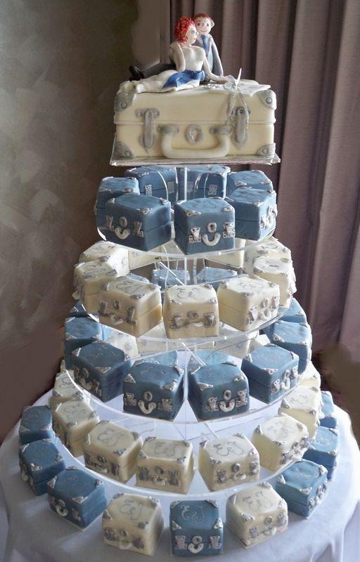 Awesome Mini Cakes