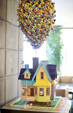 Birthday Cake – UP
