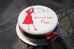 Cake For Hen Party