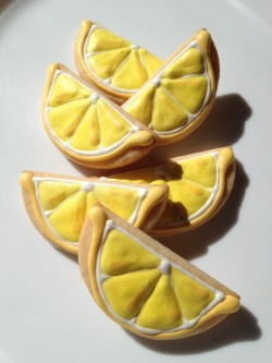 Cookies – Lemon