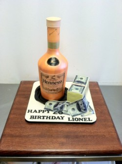 Creative Birthday Cake