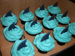 Cupcakes For Boy Birthday Party