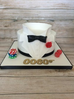 Fabulous Cake