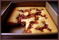 Homemade Coffee cake