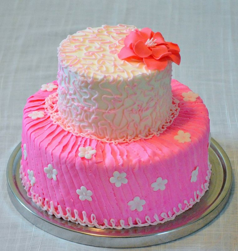 Cake Decorating Ideas Princess Theme