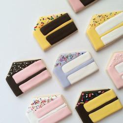 Sugar cookies – cakes