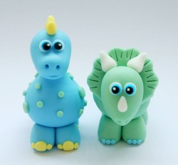Sugarcraft – Dinosaurs