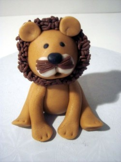 Sugarcraft – Lion