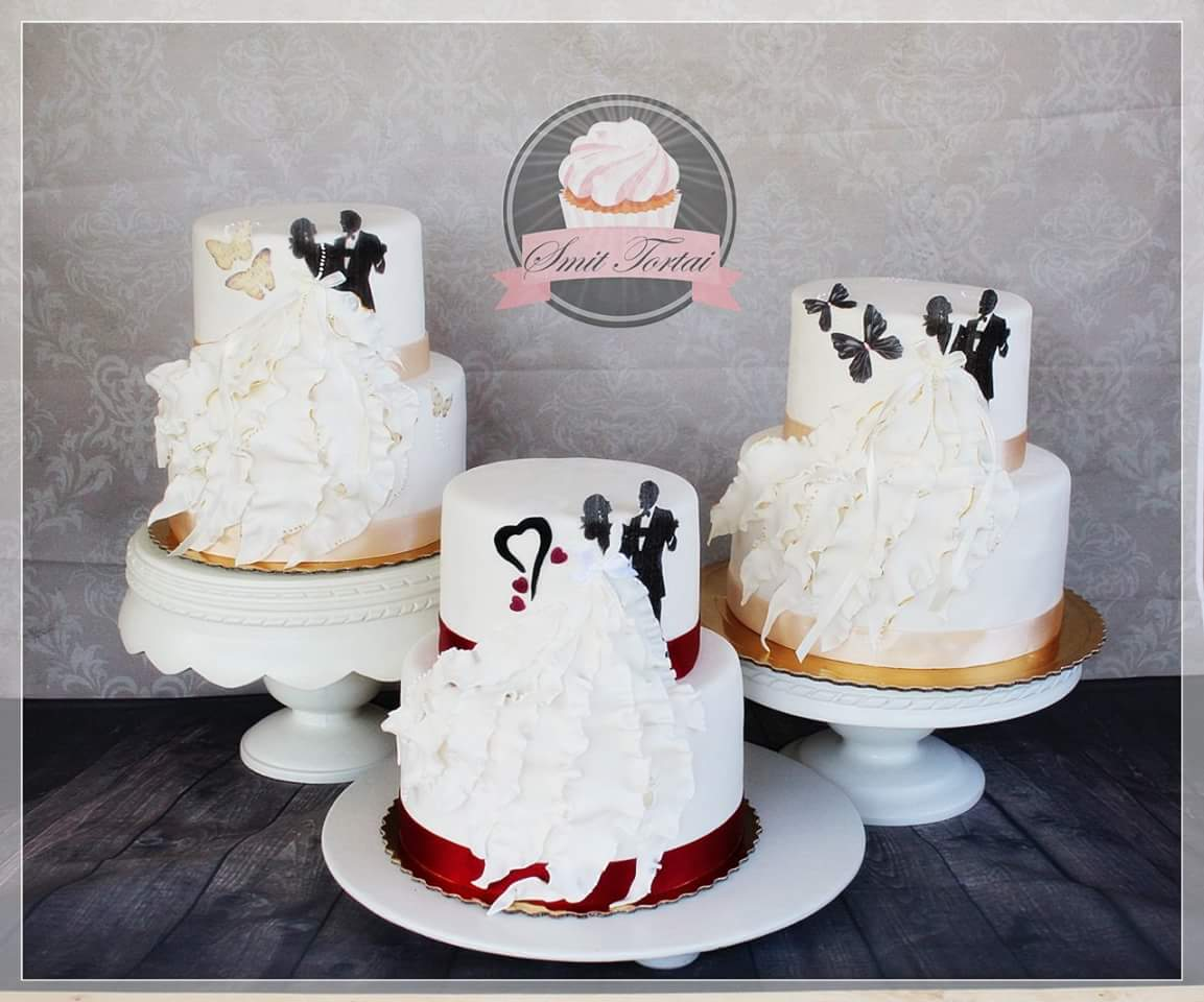 Www Amazing Wedding Cakes Com
