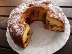 Bundt Apple Cake