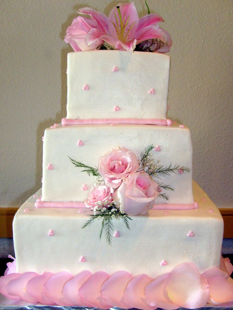 Quinceanera Cake Decorating Idea