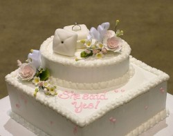 Cake – She Said Yes